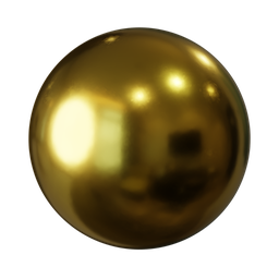 Thumbnail: GOLD meterial