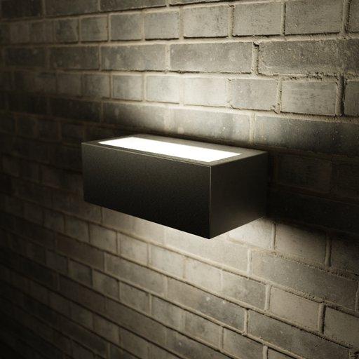 Thumbnail: Outdoor Lamp