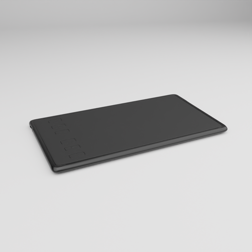 Thumbnail: Graphic Tablet