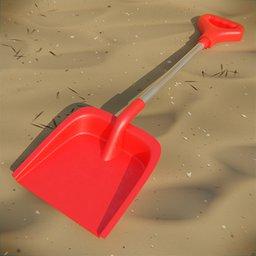 Thumbnail: Shovel 03