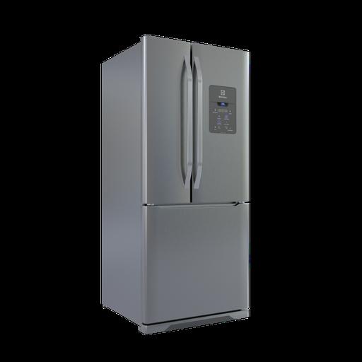 Refrigerador French Door Electrolux