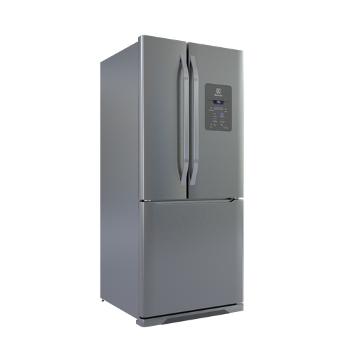 Thumbnail: Refrigerador French Door Electrolux