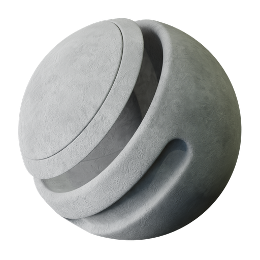 Procedural Concrete 3