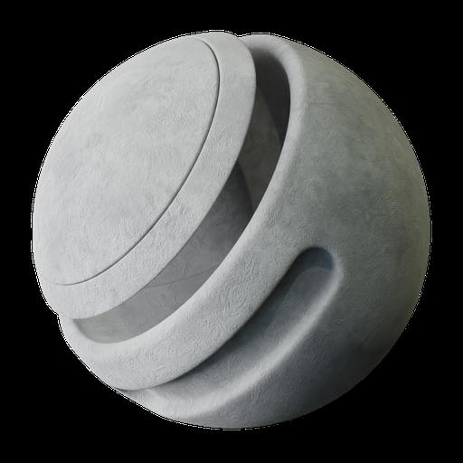 Thumbnail: Procedural Concrete 3