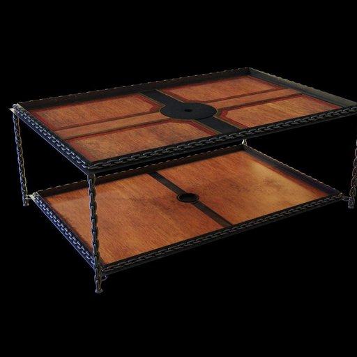 Thumbnail: Steampunk Table