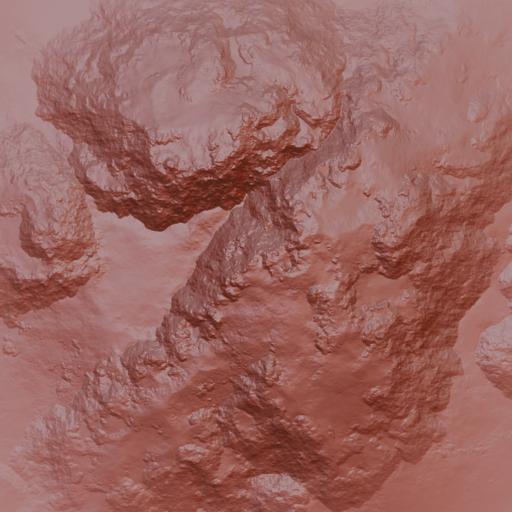 Thumbnail: Rocky Plateau 2