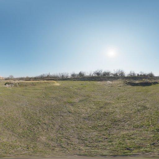 Thumbnail: Abandoned Tank Farm 04