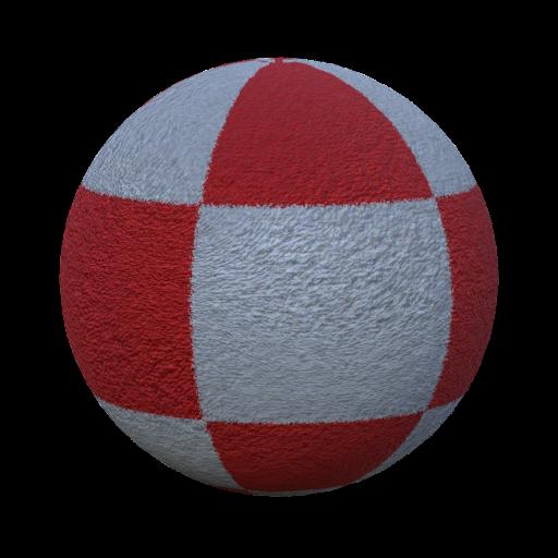 Thumbnail: checker carpet