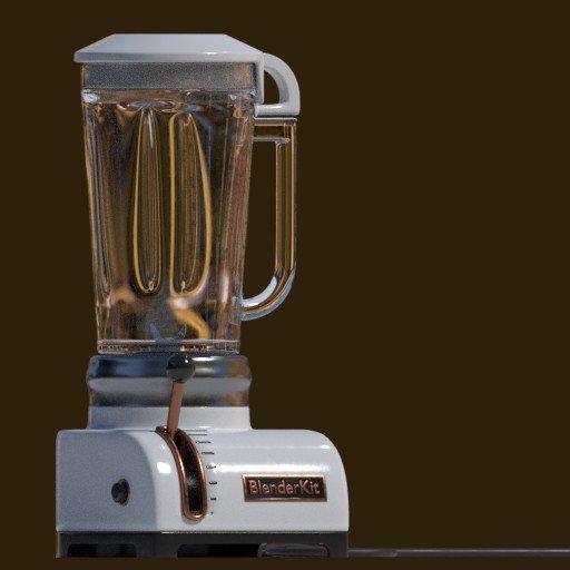 kitchen blender