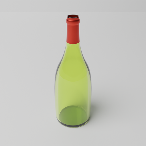 Thumbnail: Bottle of Wine