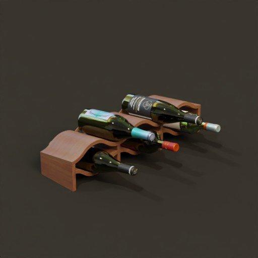 Thumbnail: Wine rack
