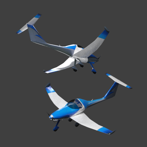 Toy Airpalne