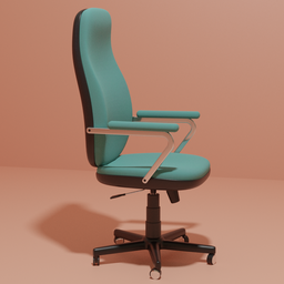 Thumbnail: Office chair