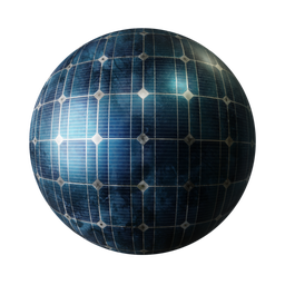 Thumbnail: Solar Panel 002