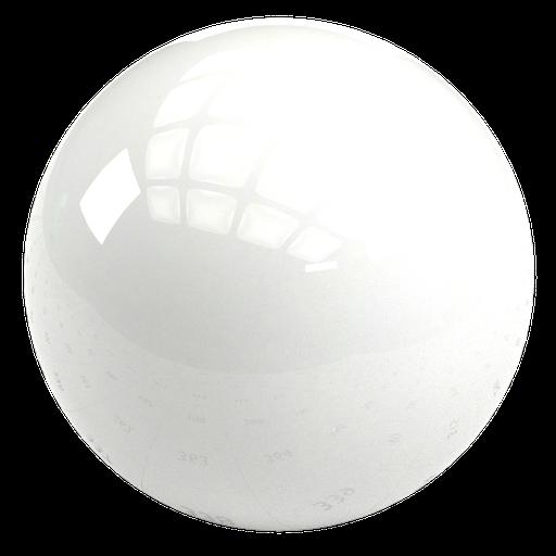 White - Cristallo