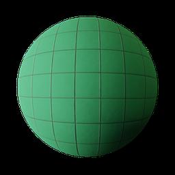 Thumbnail: Tiles green
