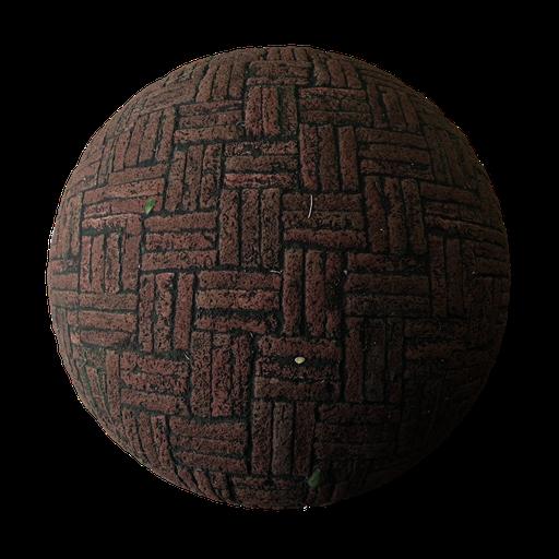 Thumbnail: Ruin Brick Floor