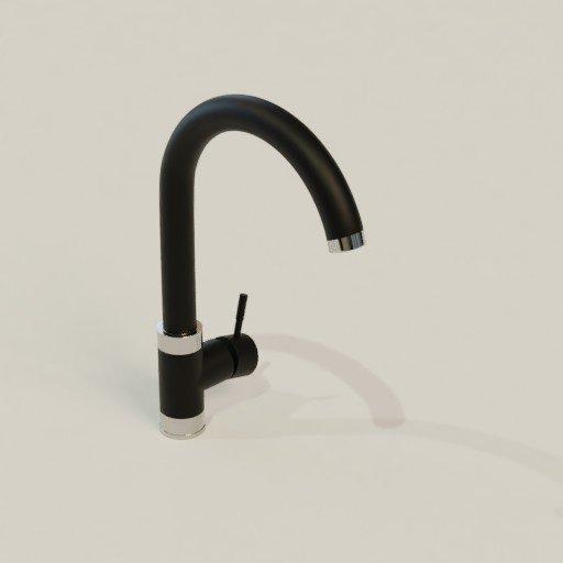 Thumbnail: Kitchen Faucet