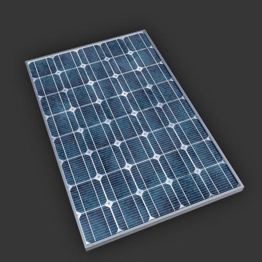 Thumbnail: 100w Solar Panel