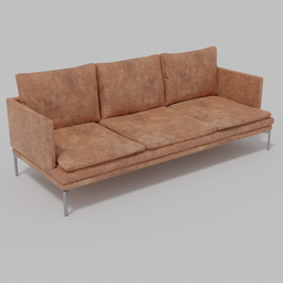 Thumbnail: Couch leather