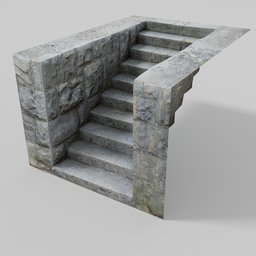Thumbnail: Stairs