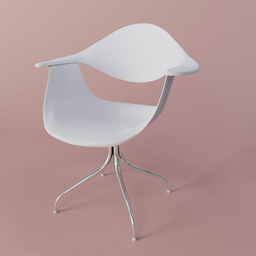 Thumbnail: Modern Chair