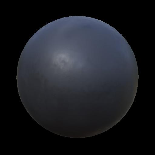 Thumbnail: Black rubber
