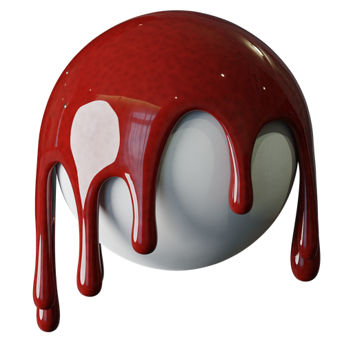 Thumbnail: Realistic Blood