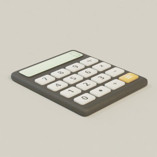 Thumbnail: Calculator