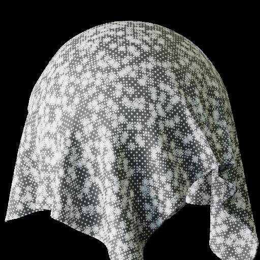 Fabric procedural voronoi 5