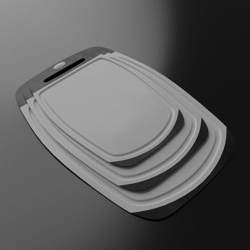 Thumbnail: Cutting Board Set