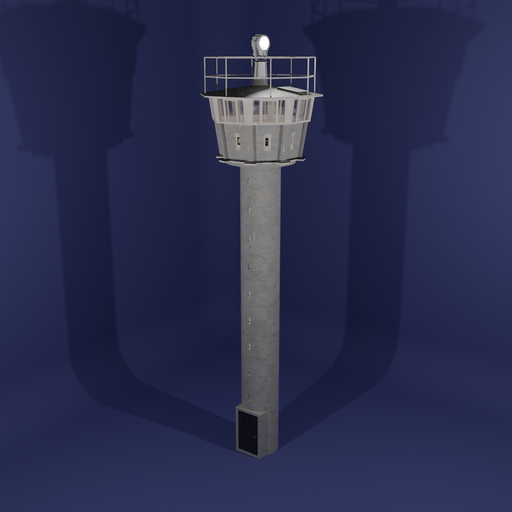Thumbnail: Lake limit observation tower (BT 11)