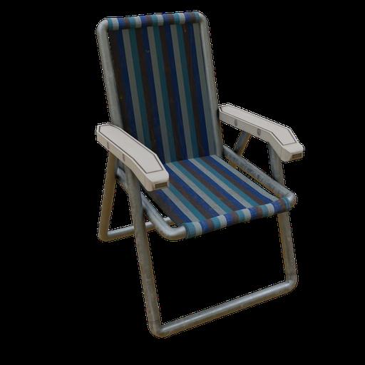 Thumbnail: Camping Chair