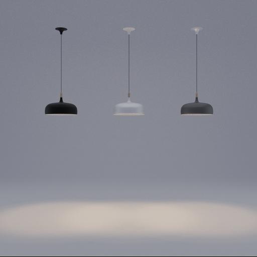 Thumbnail: Acorn Lamp