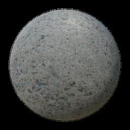 Thumbnail: Gravel Concrete