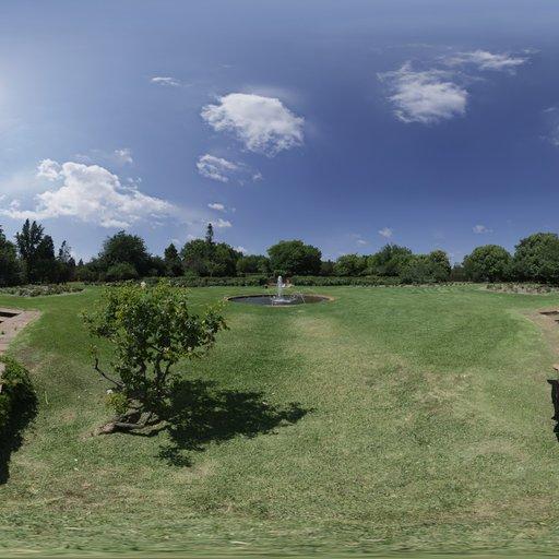 Thumbnail: Symmetrical Garden