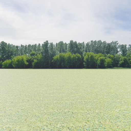 Thumbnail: Greenleaf Treeline Backdrop 003