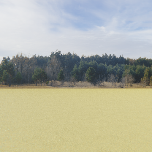 Thumbnail: Evergreen Treeline Backdrop 002