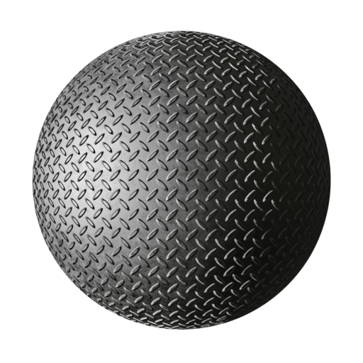 Thumbnail: Diamond Metal Texture