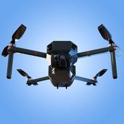 Thumbnail: Drone