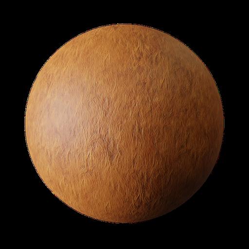 Thumbnail: Brown Fur