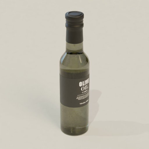 Thumbnail: Olive oil garlic