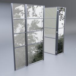 Thumbnail: Door-Window