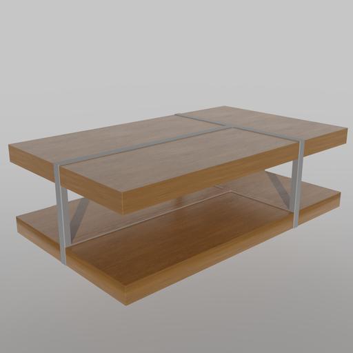 Thumbnail: Living room Table