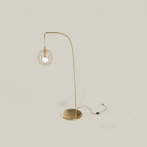 Thumbnail: Lira Floor Lamp