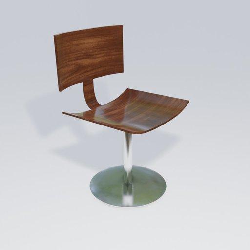 Thumbnail: Bar Chair