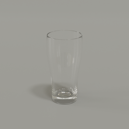 Thumbnail: Irish Imperial Pint Glass