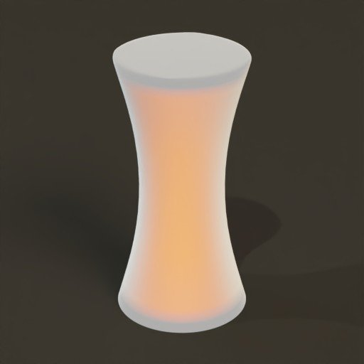 Thumbnail: Cocktail Table - Glowing Furniture