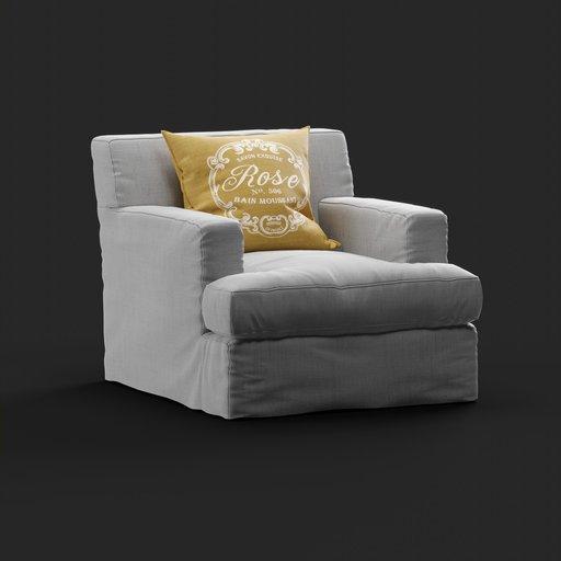 Thumbnail: Demir sofa