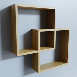 Thumbnail: Double Shelf